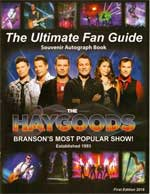 Haygoods Fan Guide