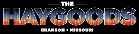 The Haygoods – Branson's Most Popular Show