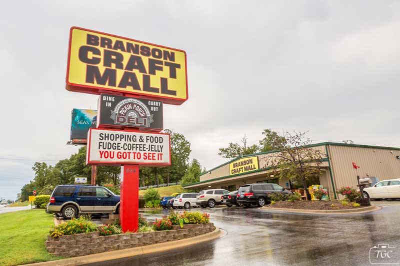 Branson Craft Mall
