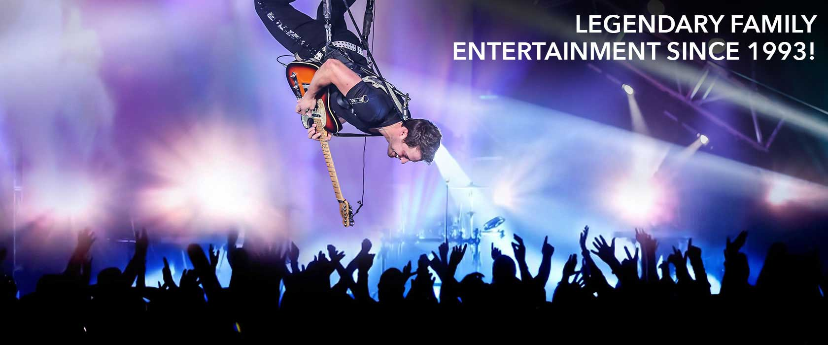 the haygoods branson s most popular show