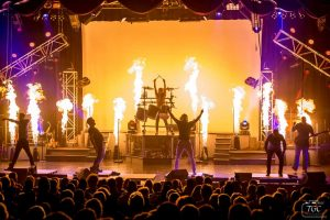 The Haygoods Show in Branson