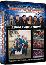 The Haygoods Ultimate Collection DVD Set